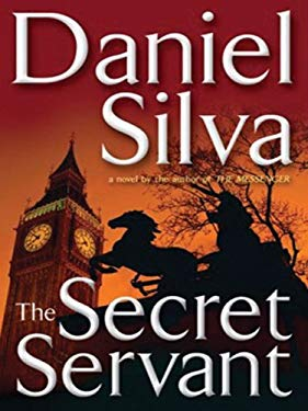 The Secret Servant 9781594132865