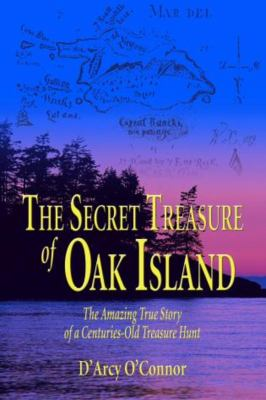 Secret Treasure of Oak Island 9781592282791