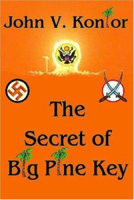 The Secret of Big Pine Key 9781598790450