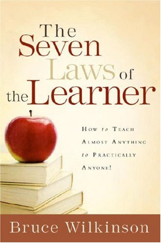 The Seven Laws of the Learner 9781590524527