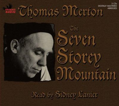 The Seven Storey Mountain 9781597771146