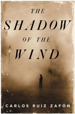 The Shadow of the Wind 9781594200106