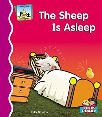 The Sheep Is Asleep 9781596795211