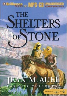 The Shelters of Stone 9781593351069