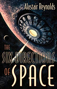 The Six Directions of Space 9781596061842