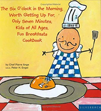 The Six O'Clock Breakfasts Cookbook 9781596371163