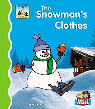 The Snowman's Clothes 9781596794160