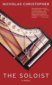 The Soloist 7289288