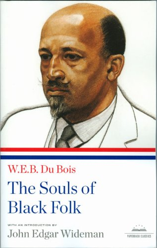 The Souls of Black Folk 9781598530544