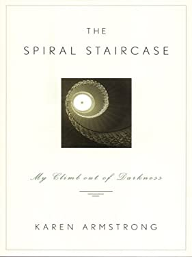 The Spiral Staircase: My Climb Out of Darkness 9781594150678