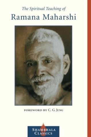 The Spiritual Teaching of Ramana Maharshi 9781590301395