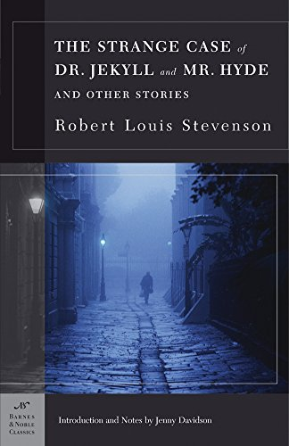 The Mysterious Burning of 'Dr. Jekyll and Mr. Hyde'