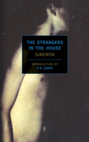 The Strangers in the House 9781590171943