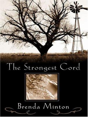 The Strongest Cord 9781594144929