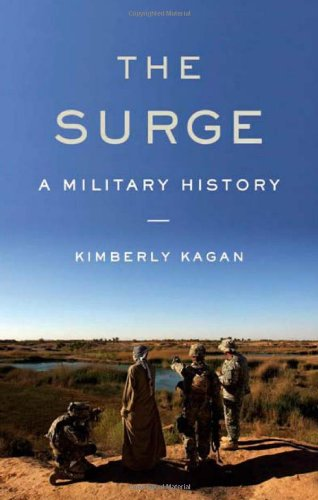 The Surge: A Military History 9781594032493