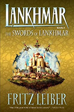 The Swords of Lankhmar 9781595820822