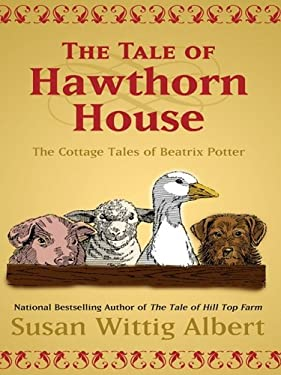 The Tale of Hawthorn House 9781597226172