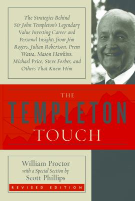 The Templeton Touch 9781599473970