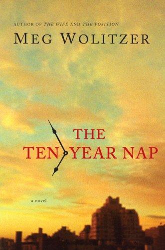 The Ten-Year Nap 9781594489785