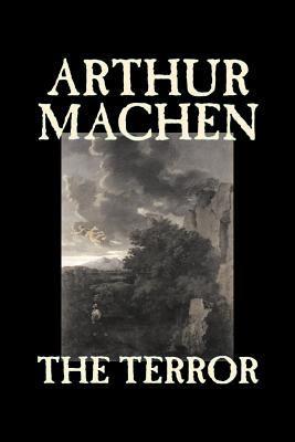 The Terror 9781598188684
