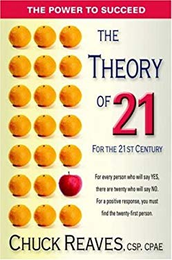 The Theory of 21 9781597550185