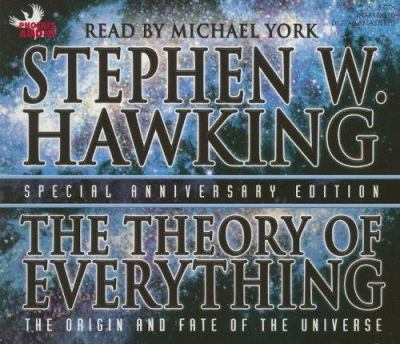 Theory of Everything 9781597770712