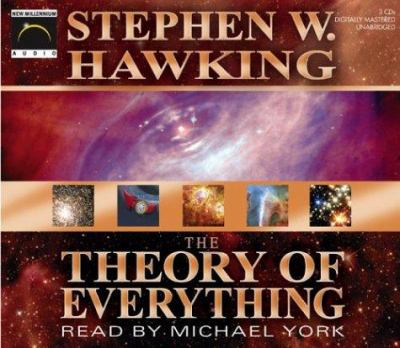 The Theory of Everything: The Origin and Fate of the Universe 9781590074503