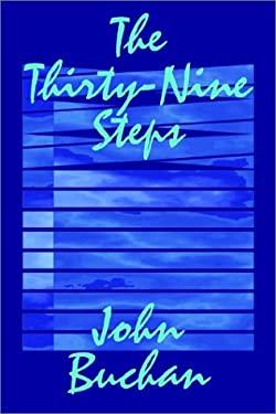 The Thirty-Nine Steps 9781592249688