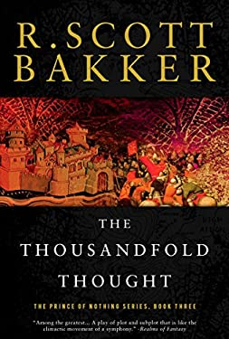 The Thousandfold Thought 9781590201206