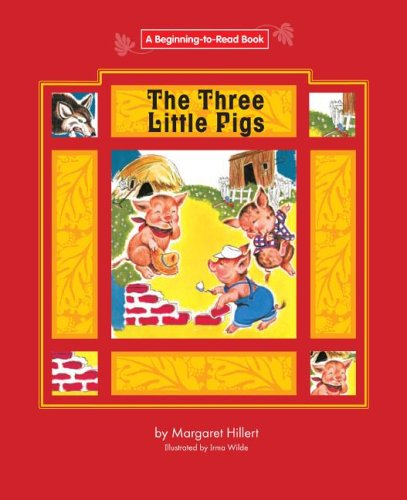 The Three Little Pigs 9781599530505
