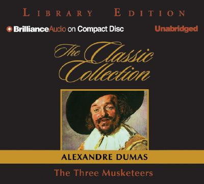 The Three Musketeers 9781596009714