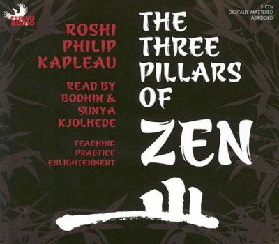 The Three Pillars of Zen 9781597771603