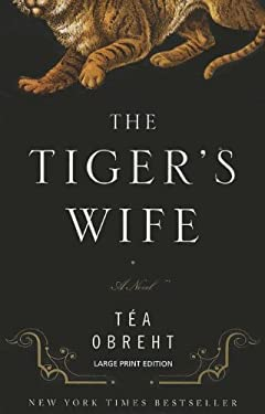 The Tiger's Wife 9781594135132