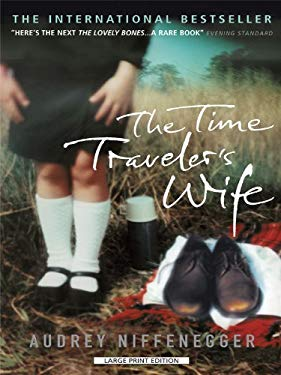 The Time Traveler's Wife 9781594133923