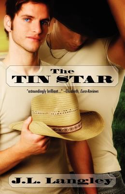 The Tin Star 9781596323278