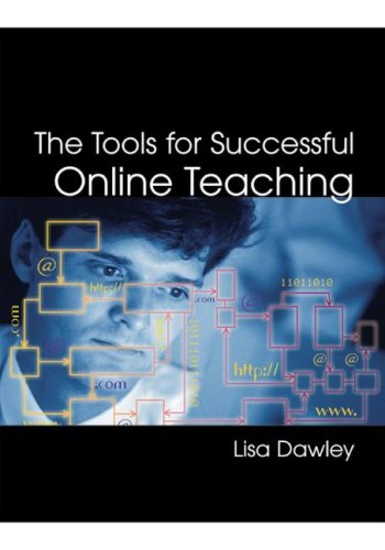 The Tools for Successful Online Teaching 9781591409564