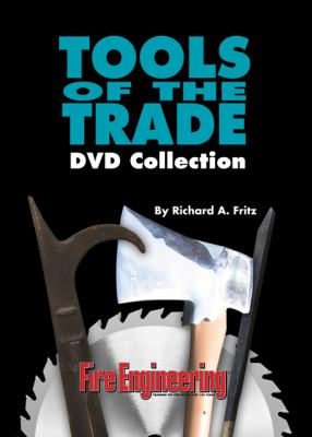 The Tools of the Trade Video Collection 9781593701314