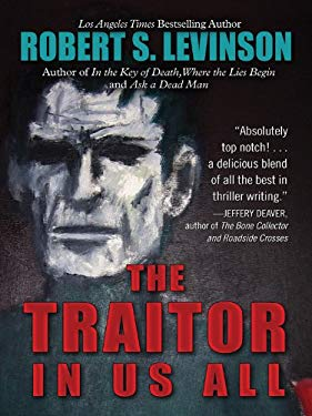 The Traitor in Us All 9781594148521