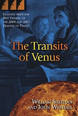 The Transits of Venus 9781591021759