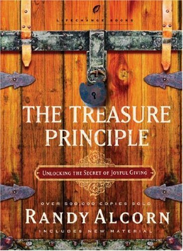 The Treasure Principle 9781590525081