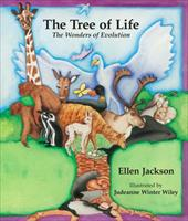 The Tree of Life: The Wonders of Evolution 7246700