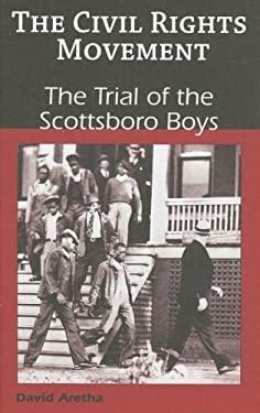 The Trial of the Scottsboro Boys 9781599350585