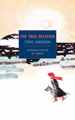 The True Deceiver 9781590173299
