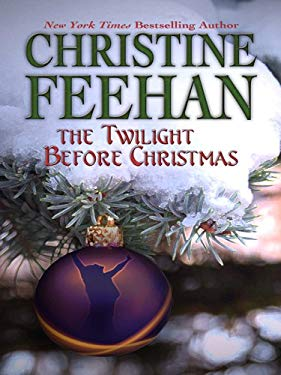 The Twilight Before Christmas 9781597226493