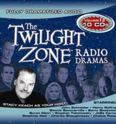 The Twilight Zone Radio Dramas 9781591711124
