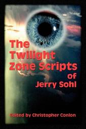 The Twilight Zone Scripts of Jerry Sohl 7290970