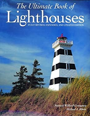 The Ultimate Book of Lighthouses 9781592231027