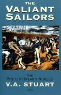 The Valiant Sailors 9781590130391