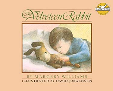 The Velveteen Rabbit 9781591977575