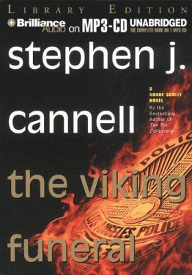 The Viking Funeral 9781596006607
